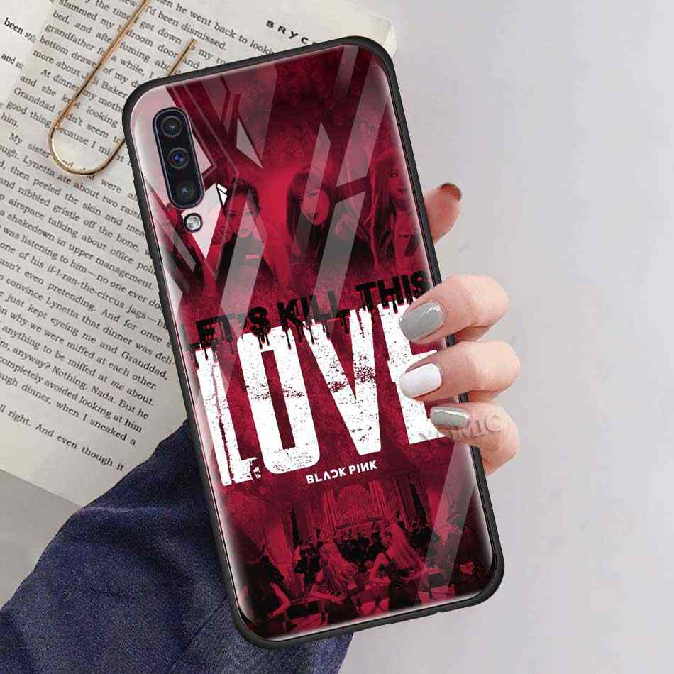 blackpink kill thi<strong>s</strong> love cases for samsung galaxy s20 s10 lite