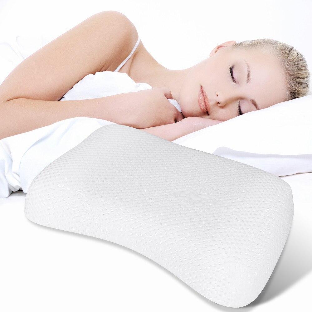 Sleep Bedding Neck Pillow 73