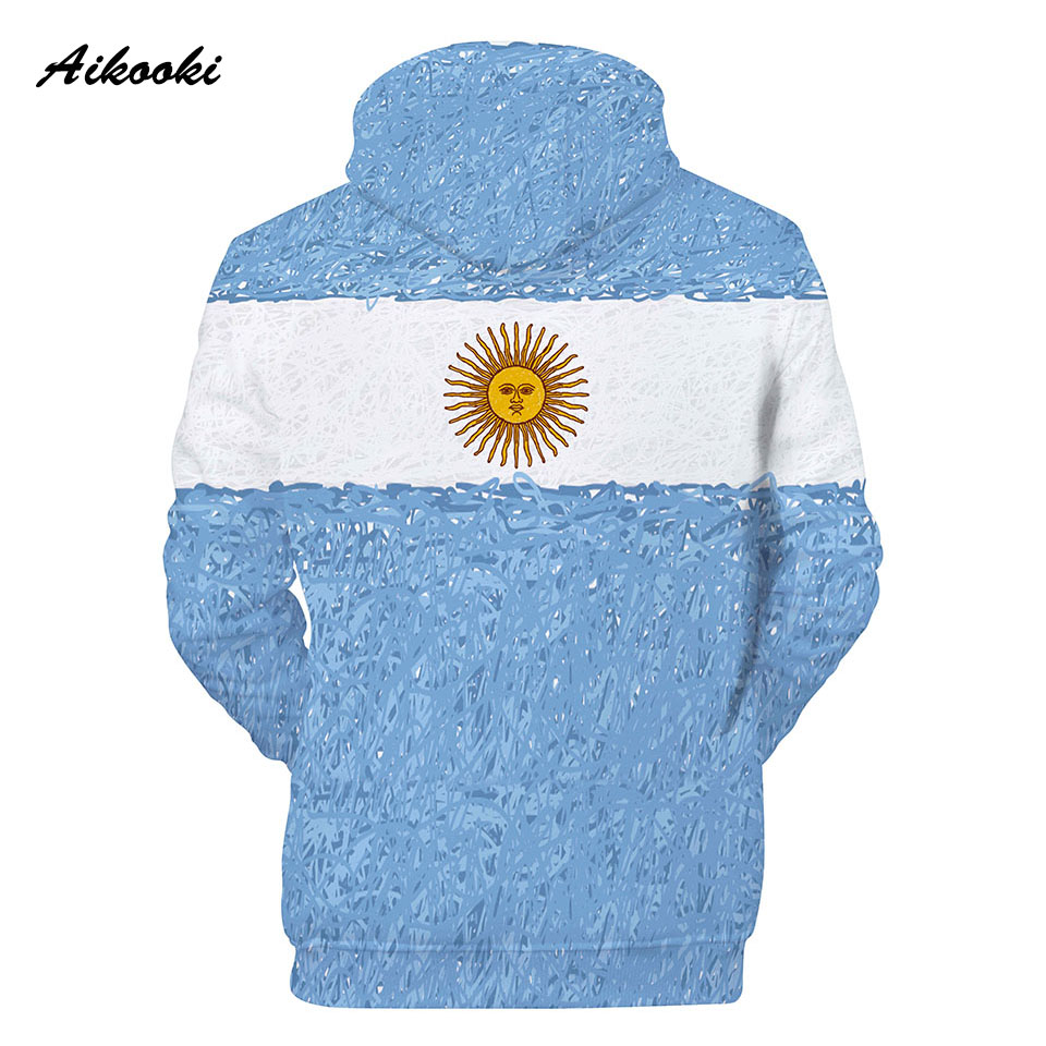 10 Argentine National Flag