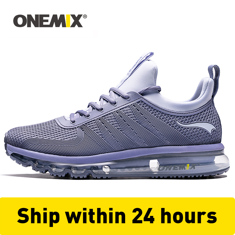 ONEMIX Sportswear Basketball-Shoes Running-Shoes Walking-Sneakers Air-Cushion-Height title=
