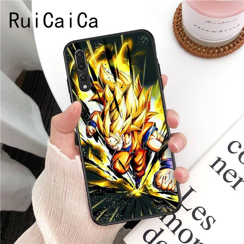 Dragon Ball Z Super DBZ Goku Fashion