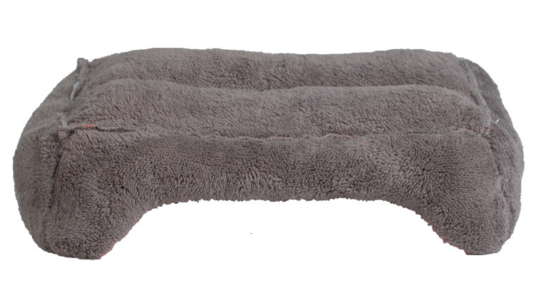 warm dog bed