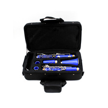 Clarinet Bag Black Rainproof Special Case For Clarinet