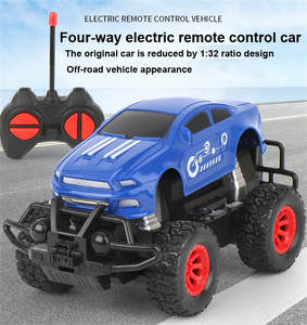 Car Buggy Toy-Model ...
