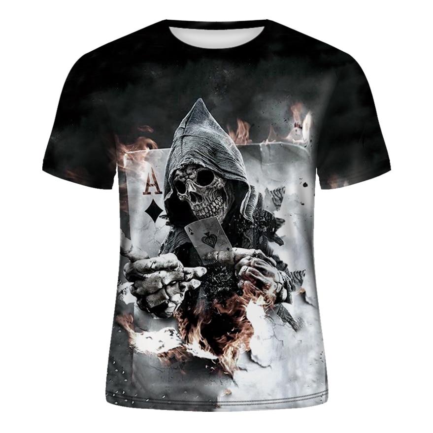 DE096-T恤短袖模版-前