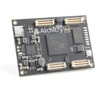 DEV-16527 Alchitry Au FPGA Development Board (Xilinx Artix 7