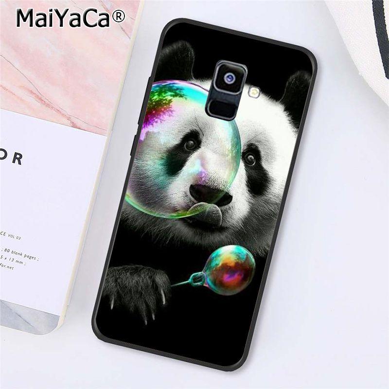 Panda Dab on the EM