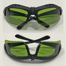 Fan Glasses CARBON-FILTER Grow-Light Indoor Tent Hydroponics LED UV Eye-Protect Polarizing