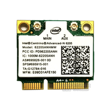 Карта беспроводная SSEA Intel 6205AN Centrino Advanced-N 6205 product image