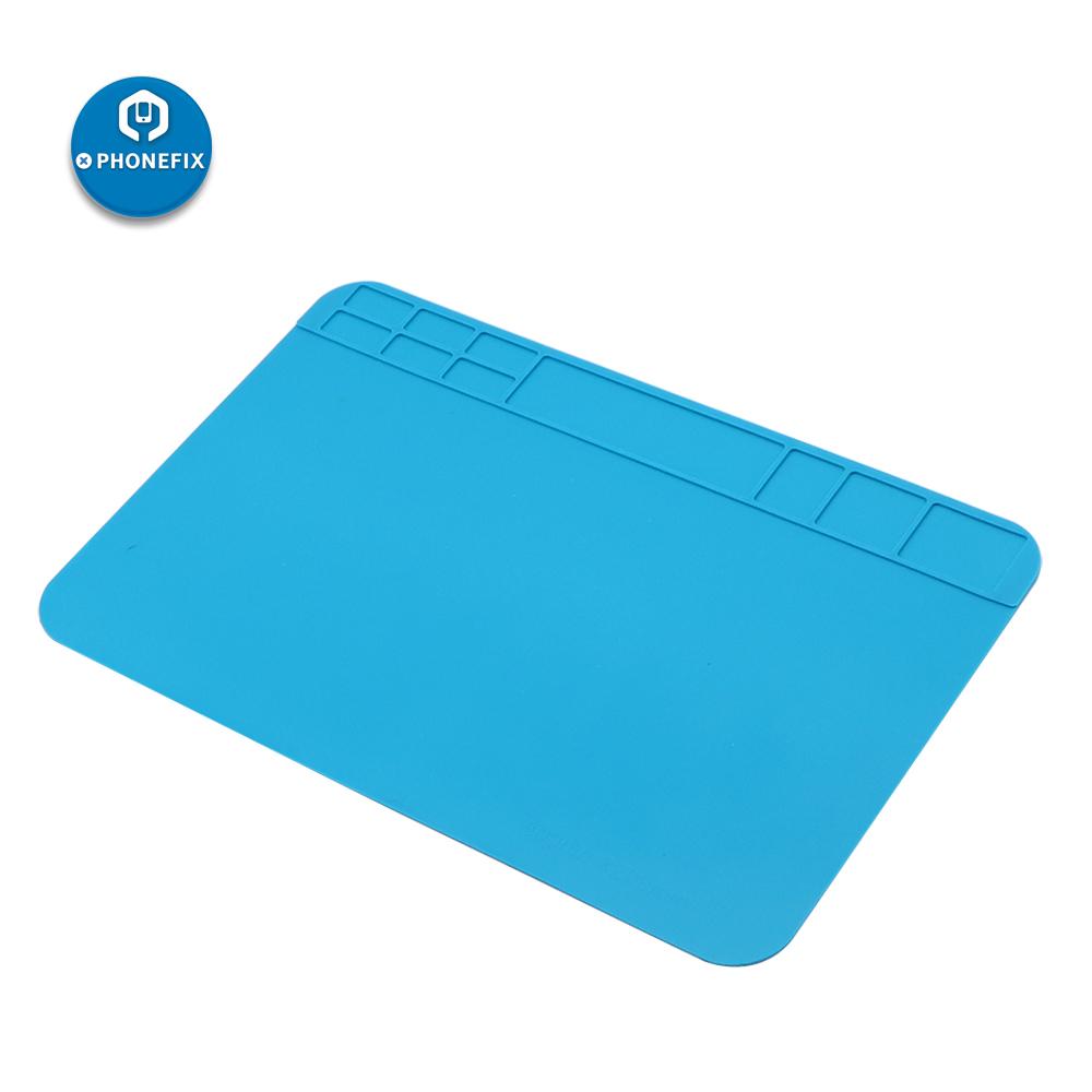 Heat Insulation Pad phone Screen Repair Pad