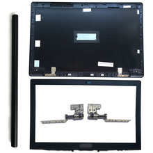 Laptop N550JV for ASUS 13NB0231AM0331 Black LCD Hinges/hinges-Cover Front-Bezel/lcd NEW