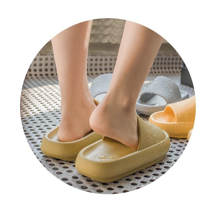 Sandales Ultra confort antidérapantes Obviousweb.com