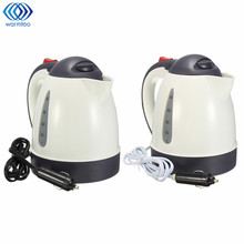 Water-Heater Hot-Kettle Coffee Travel Large-Capacity Portable 304-Stainless-Steel 1000ML
