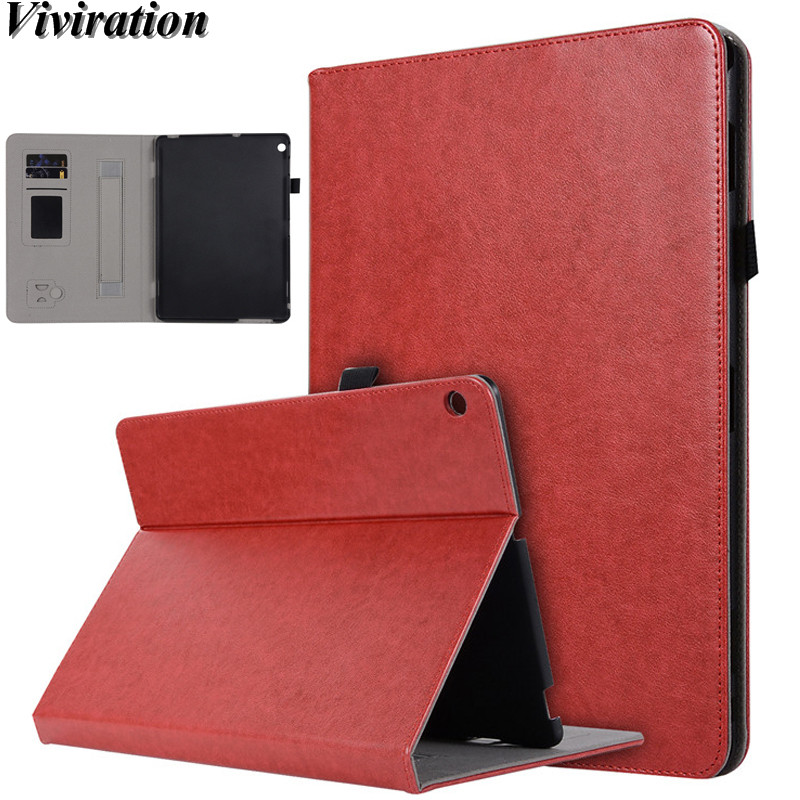 Fashion Smart Flexible Stand Cover For Huawei MediaPad M3 Lite 10 10.1 Inch BAH-W09 BAH-AL00 Leather Protective Shell Case Cover