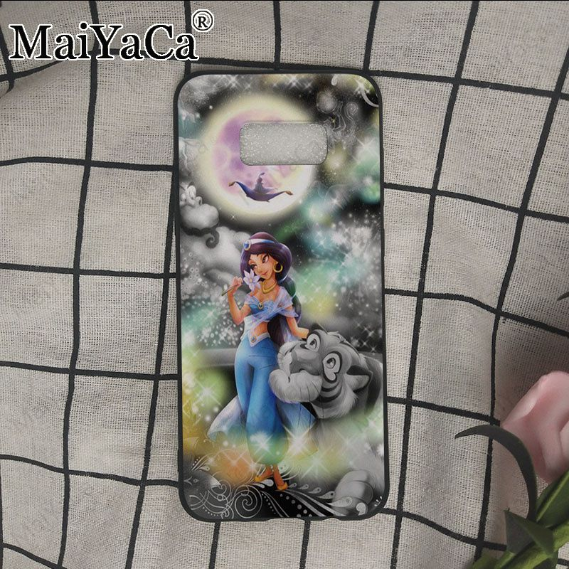 Aladdin Jasmine Princess