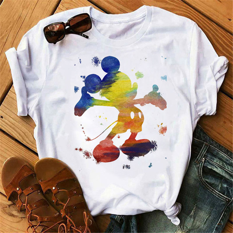 Watercolor-Mouse-Print-T-shirt-Women-Tshirt-Summer-Fashion-Short-Sleeve-Female-Tee-Shirts-Casual-Cartoon.jpg_640x640