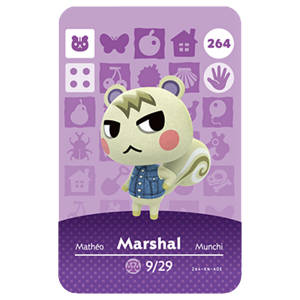 Amiibo Animal Crossi...