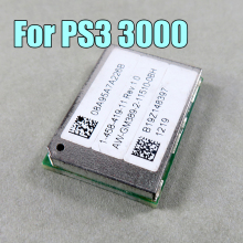 Good quality for ps3 3000 3k console original wireless bluetooth module wifi board repair
