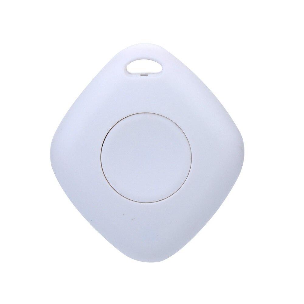 Hardware - Portable Bluetooth 4.0 Smart Mini Tag Tracker GPS Remote Locator Anti-lost Alarm For Pets Dog Cat Child Wireless Key Finder
