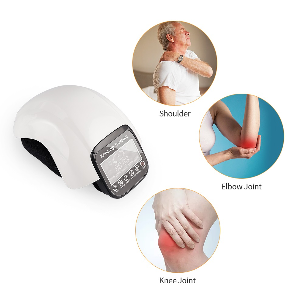 Knee Massager Machine For Pain Relief