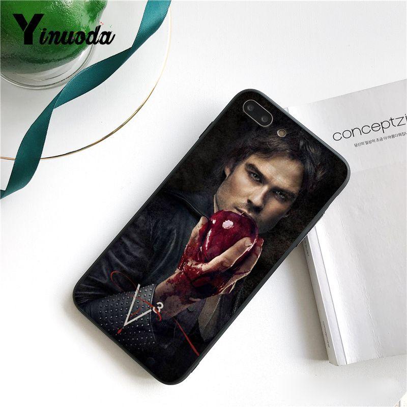 The Vampire Diaries TV