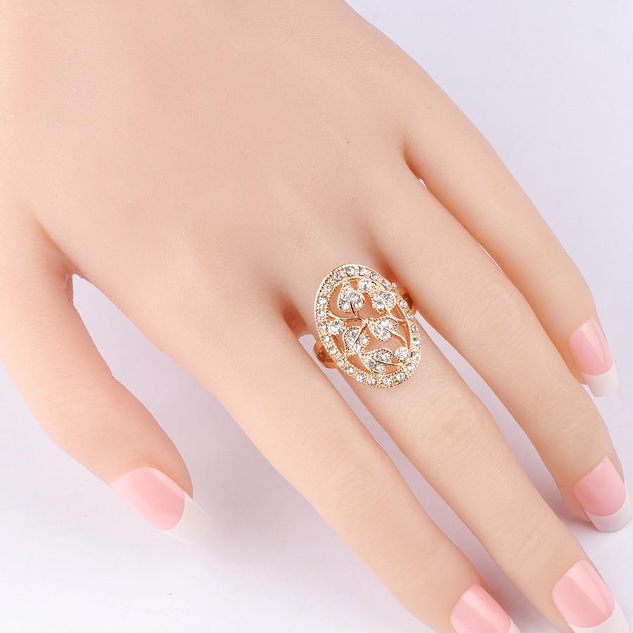 Kinel-Cubic-Zirconia-Gold-Rings-For-Women-Trendy-Zinc-Alloy-Elegant-Crystal-Flower-Ring-Vintage-Jewelry (2)