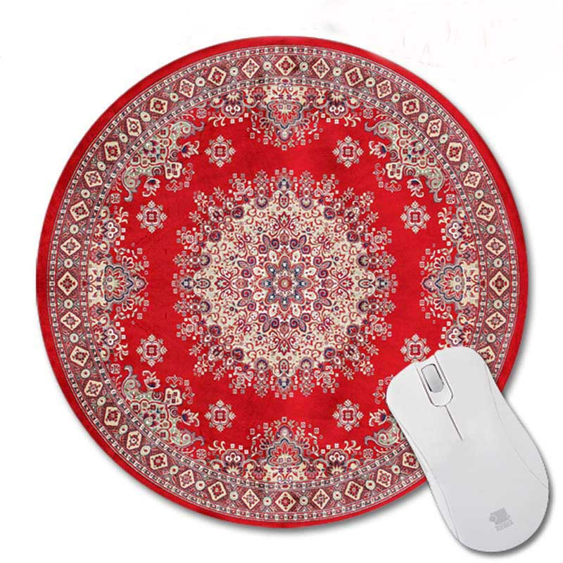 Congsipad-200-200-2mm-Print-Red-Persian-rug-Customized-Non-Slip-Rubber-3D-Printing-Gaming-Durable (2)