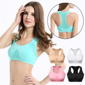 Gym Bra Padded Worko...