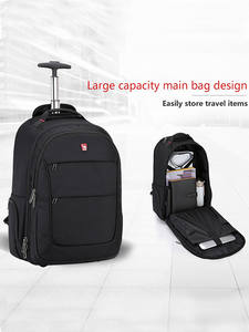 Trolley Backpack Duf...