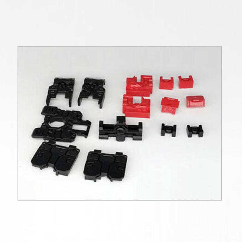 3D DIY replenish KITS FOR SIEGE Crosshair transformers