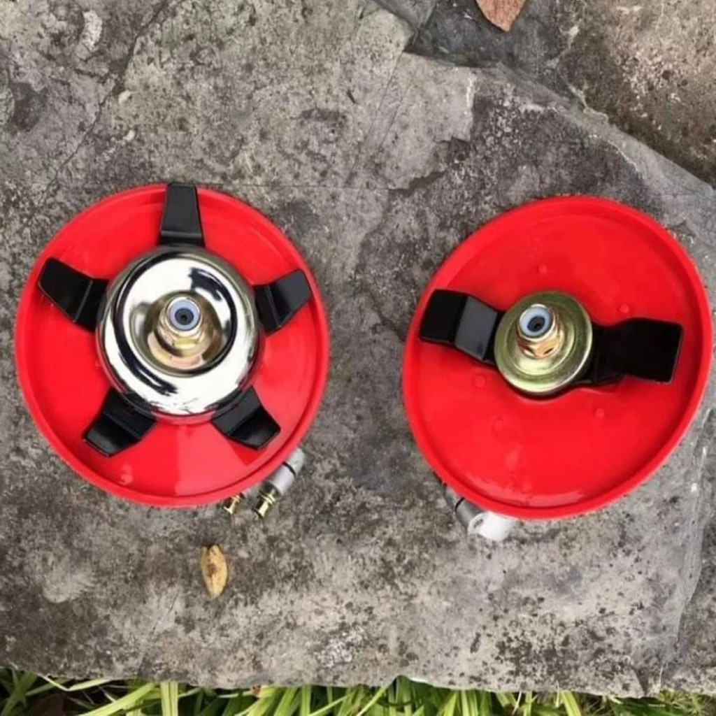 Plaque de désherbage et coupe gazon pour débroussailleuse double usage