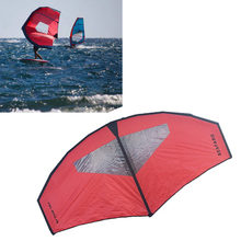 Parachute Kite Wing Parafoil Surfboard Inflatable-Wing-Foil Electric-Hydrofoil Water-Sports