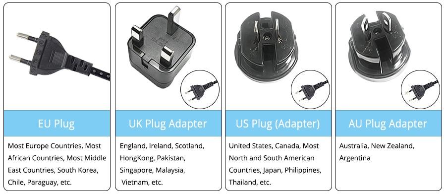 Plug-for-T4-mini-X20