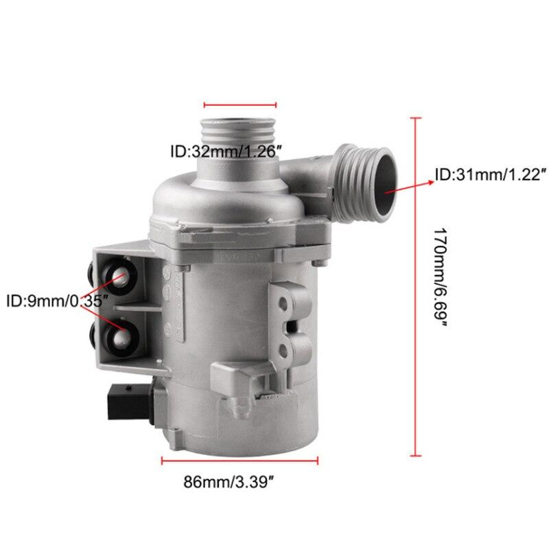 E53, E70 New In Tank Petrol Fuel Pump for BMW X5 3.0i 3.0si 4.4i 4.6si