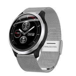 LEMFO 2019, умные часы для мужчин, PPG + ECG, IP68, водонепроницаемые, пульсометр, кровяное давление, спортивные Смарт-часы для Android IOS телефона в возраст...