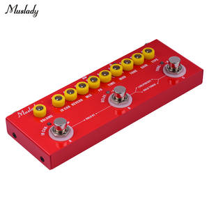 SElectric-Guitar Peda...