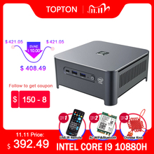 Мини ПК Intel Core product image
