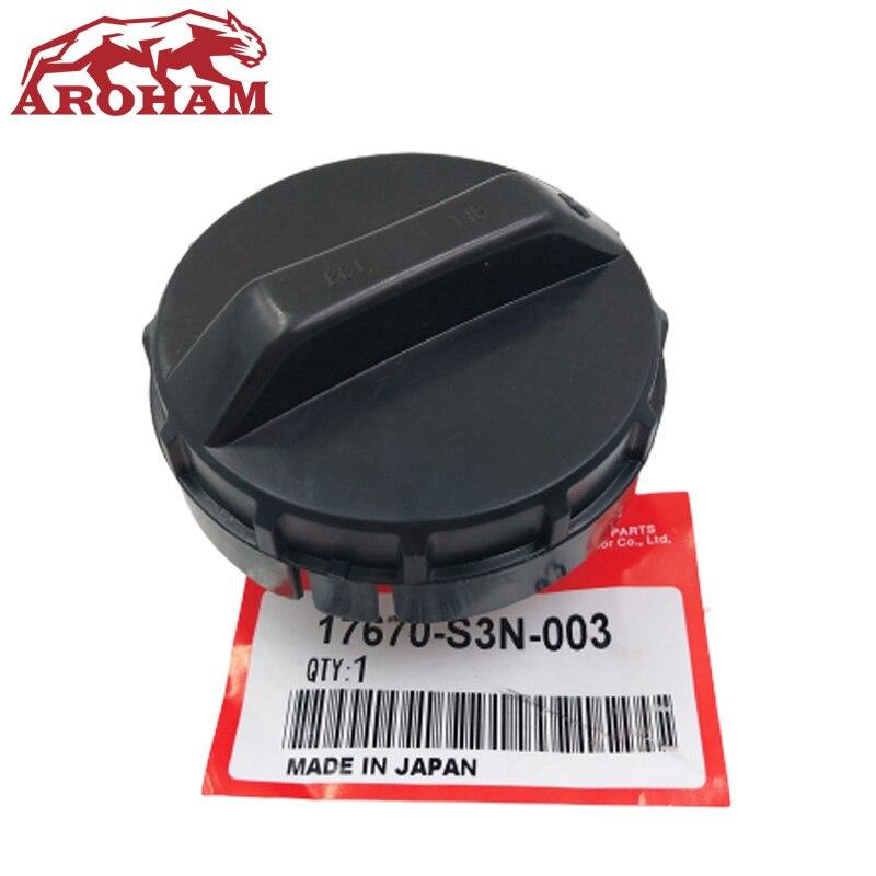 Genuine Honda 17670-S5A-A32 Fuel Filler Cap