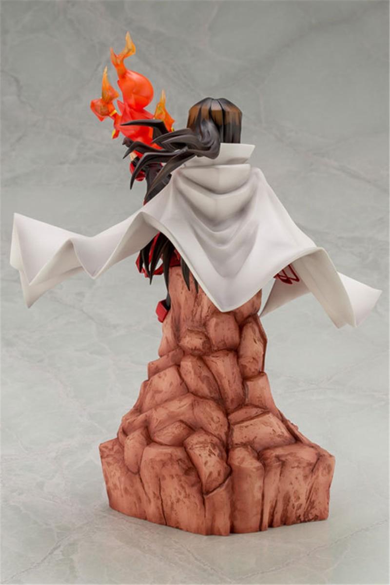 Kotobukiya ARTFX J Shaman King Yoh Asakura 1//8 Scale PVC Figure New In Box