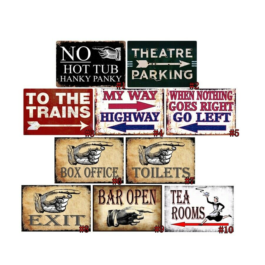 Land rover retro style wooden print hanging or fixed sign aluminium metal