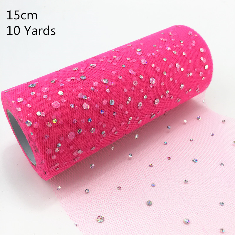 9-2m-Glitter-Organza-Tulle-Roll-Spool-Fabric-Ribbon-DIY-Tutu-Skirt-Gift-Craft-Baby-Shower (10)