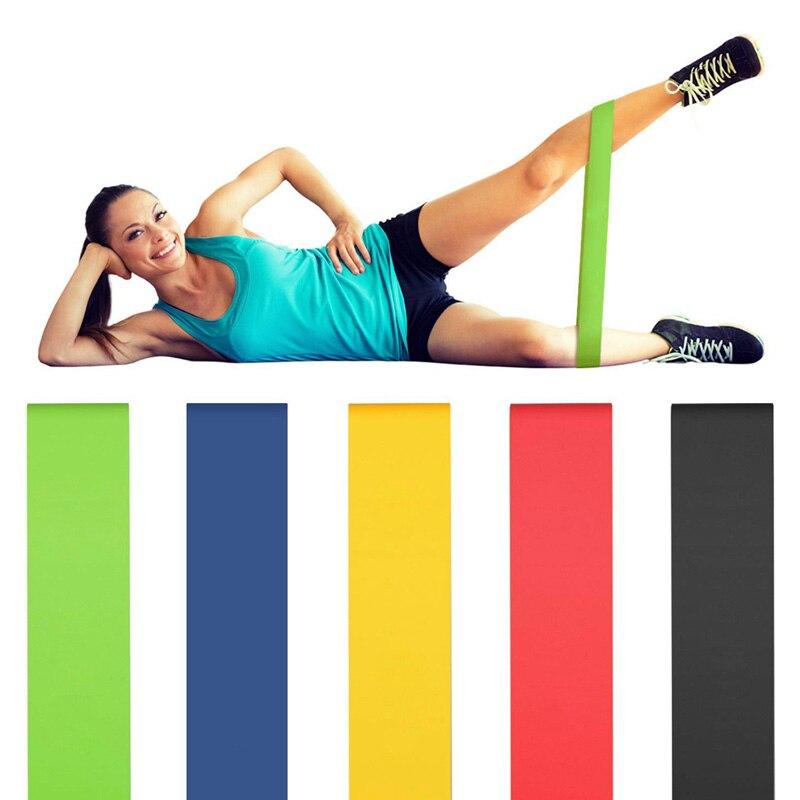 Фитнес-резинки для йоги, фитнес-резинки для тренировок