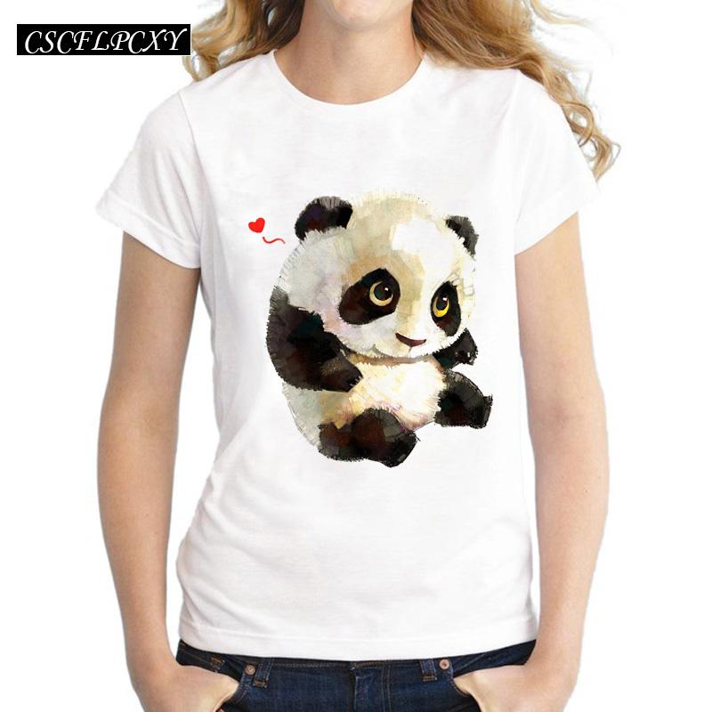Harajuku-Panda-Print-T-Shirt-Women-Tshirt-2016-Summer-Style-Short-Sleeve-Ladies-Tops-T-shirt (2)