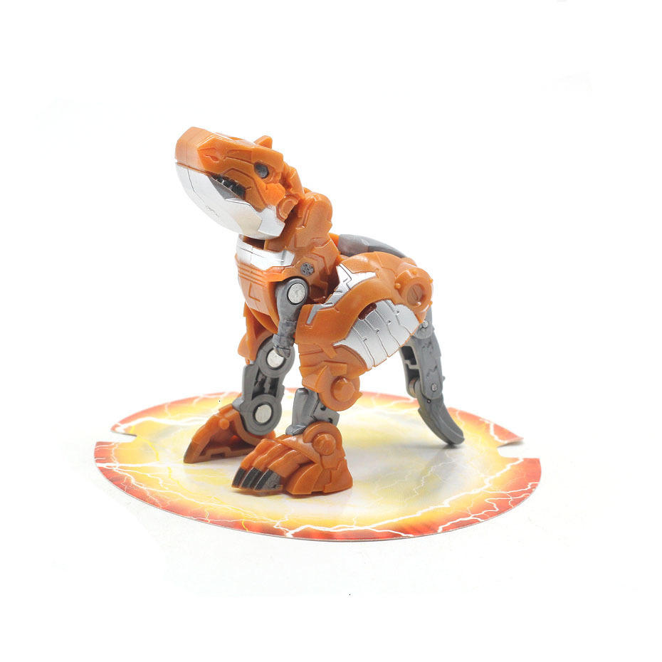 Bakugan Ultra 3-inch Tall Collectible Transforming Creature Dragonoid for Ages 6 and Up
