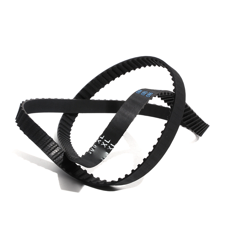 XL 730//736//770//828//850 XL Black Timing Synchronous Belt 5.08mm Pitch 10mm Width