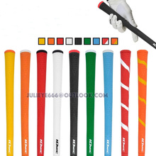 Golf Grip 13Pcs/Lot Negative Ion Non-Slip Rubber Grips For Driver Wood Irons