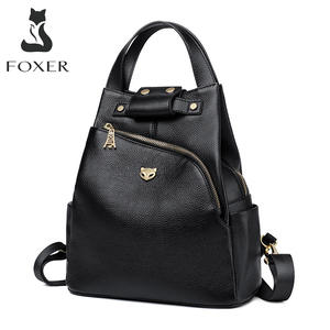 Backpacks FOXER Genu...