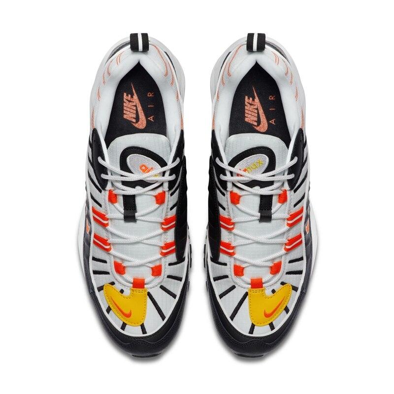 Nouveauté d'origine NIKE AIR MAX 98 chaussures de course homme ...