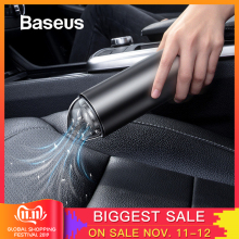 Baseus Robot Car-Vacuum-Cleaner Computer-Cleaning Car-Interior Handheld Portable Home