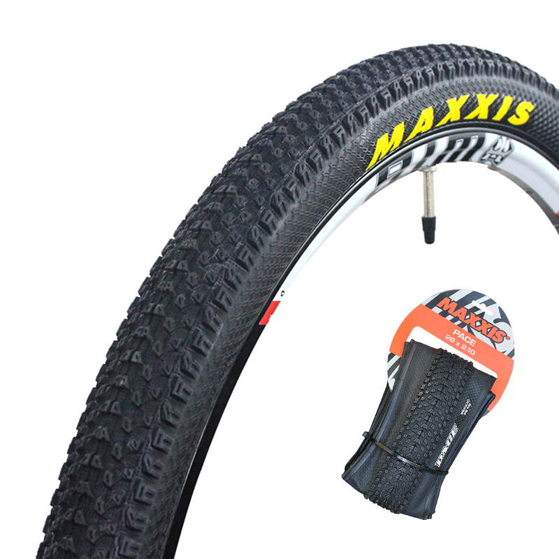 Maxxis Aspen 26 x 2.25 All Mountain Bicycle Tire 60 TPI